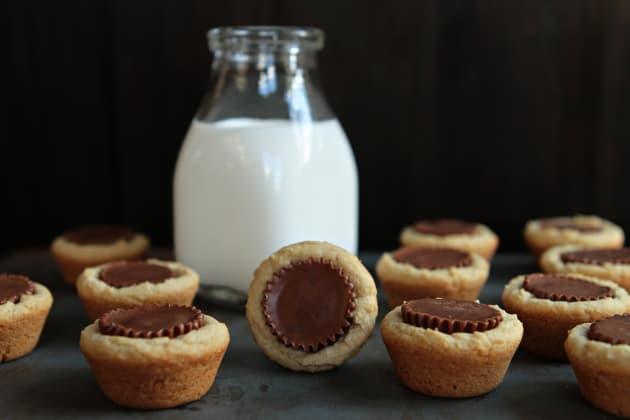 Peanut Butter Cookies Photo
