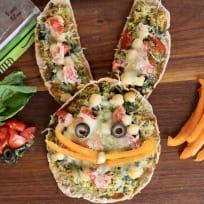 Pita Rabbits