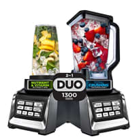 Nutri Ninja Blender Duo with Auto-iQ