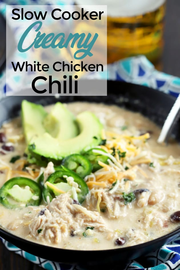 File 3 - Slow Cooker Creamy White Chicken Chili