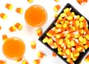 Candy Corn Vodka Recipe