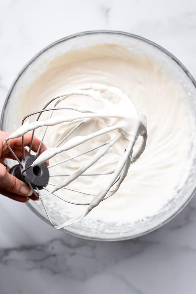 Greek Yogurt Frosting Image