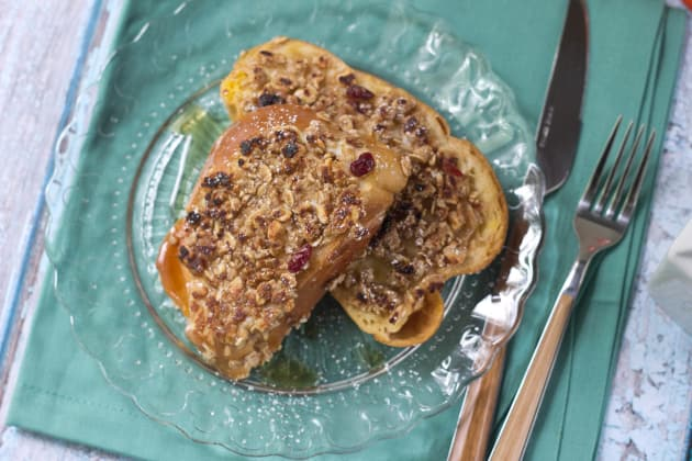 Granola French Toast Image