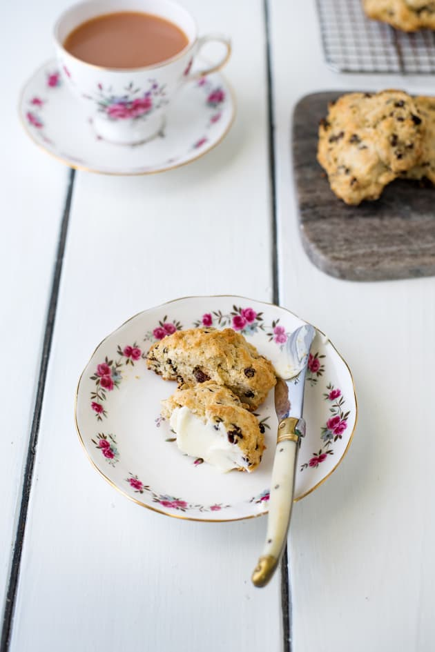 Rock Cakes Picture