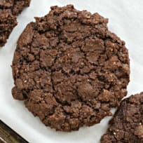 Gluten Free Chocolate Cookie Recipe