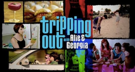 """Tripping Out with Alie and Georgia Review: """"Vegas"""""""