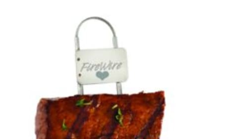 Firewire BBQ Skewers Set
