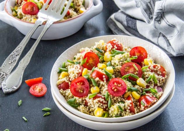 Quinoa Avocado Salad Photo