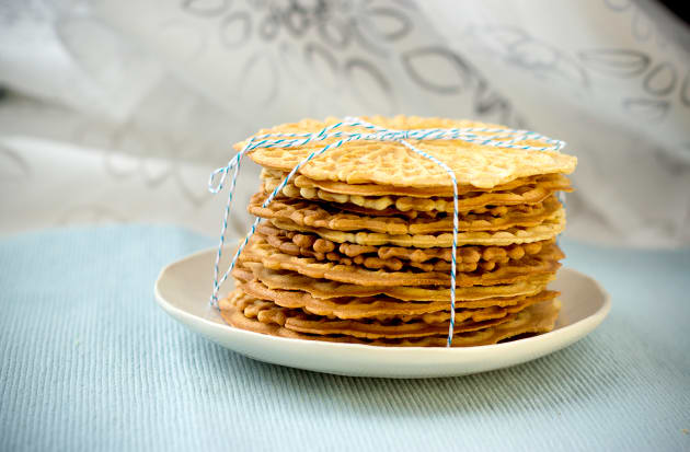Pizzelle Picture