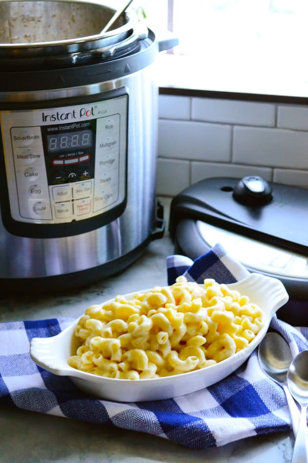 File 2 - Instant Pot Mac & Cheese