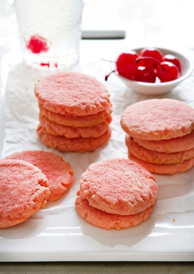 Jello Cookies Picture