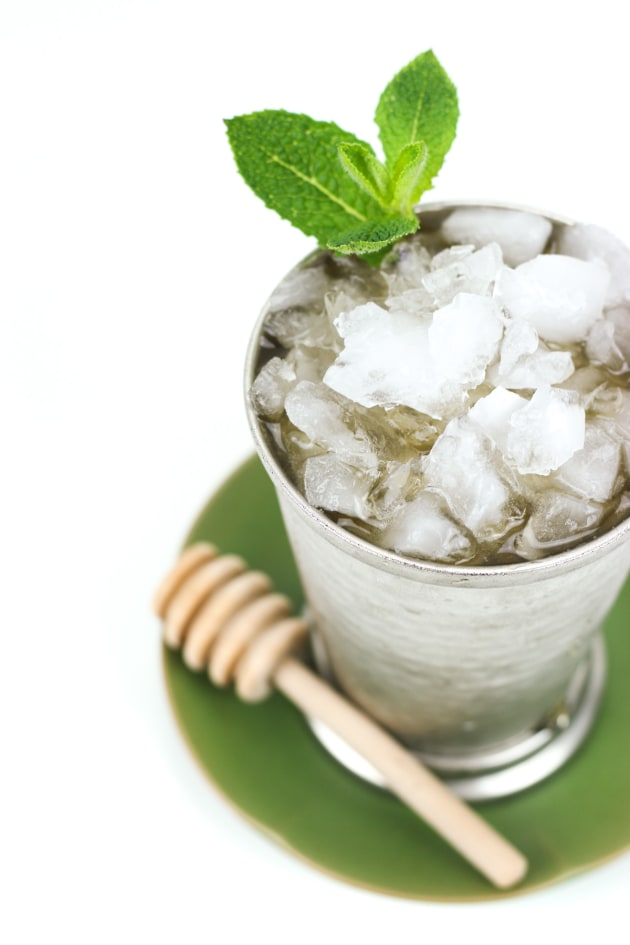 File 1 - Honey Whiskey Mint Julep