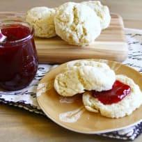 Old-Fashioned Gooseberry Jam Recipe