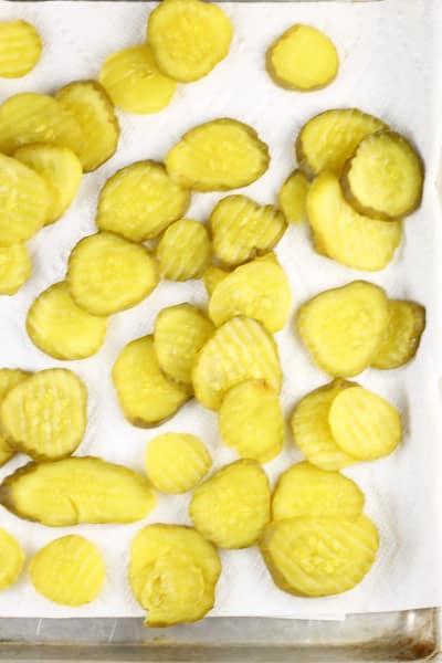 Fried Pickles Image
