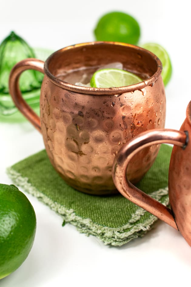 Irish Mule Pic