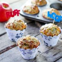 Dog Cupcakes Recipe