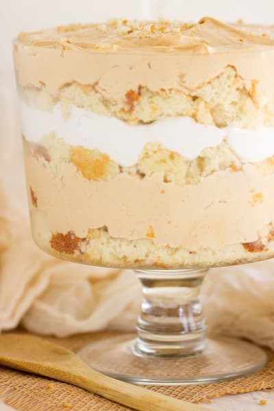 File 1 No Bake Peanut Butter Pie Trifle