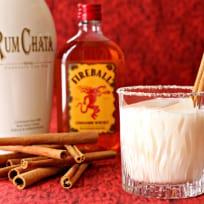 Cinnamon Toast Crunch Cocktail Recipe