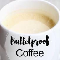 Bullet Proof Coffee Recipe