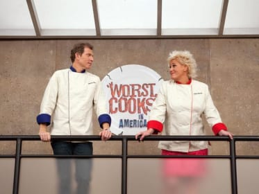 "The Worst Cooks in America Review: ""Do It Yourself Cooking"""