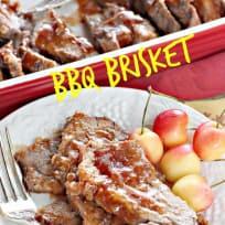BBQ Brisket