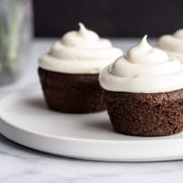 Greek Yogurt Frosting Recipe