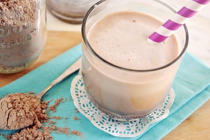 Nestle Chocolate Milk: The Taste of Childhood