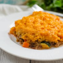 Paleo Shepherd's Pie Recipe