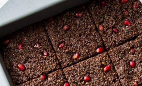 Paleo Brownies Picture