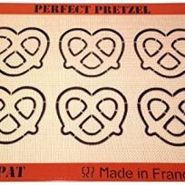 Silpat Perfect Pretzel Baking Sheet