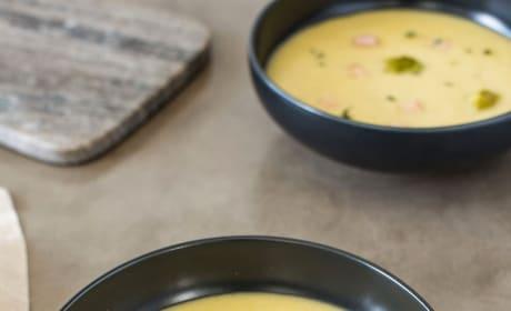Saxe-Coburg Soup Picture