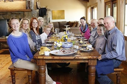 """The Pioneer Woman Review: """"Sunday Brunch"""""""