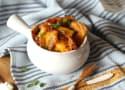 Roasted Potatoes: Cheesy Bacon Ranch Love