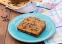 Gluten Free Chocolate Chip Banana Bread Recipe