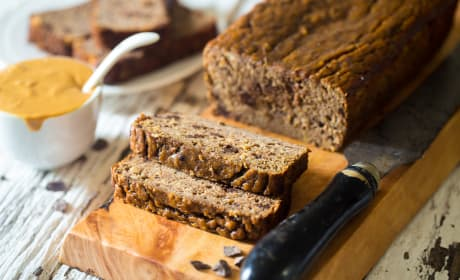 Paleo Banana Bread Recipe