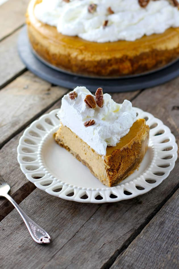 Cheesecake Factory Pumpkin Cheesecake Recipe Food Network