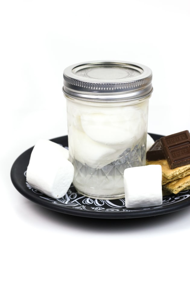 Marshmallow Vodka Picture
