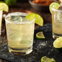 Alton Brown's GOOD EATS Margarita Recipe