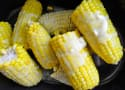 How to Make Corn on the Cob
