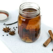 Homemade Spiced Rum Recipe