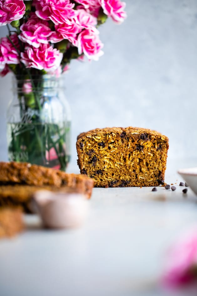 File 2 - Gluten Free Turmeric Chocolate Chip Bread