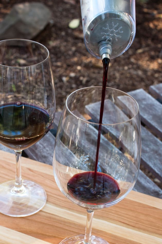 Ravi Instant Wine Chiller Photo