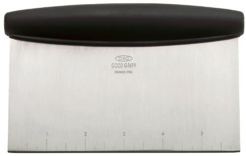 OXO Good Grips Bench Knife / Pastry Scraper