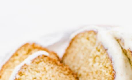 Gluten Free Eggnog Bread Picture