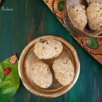 Quinoa pidi kozhakattai