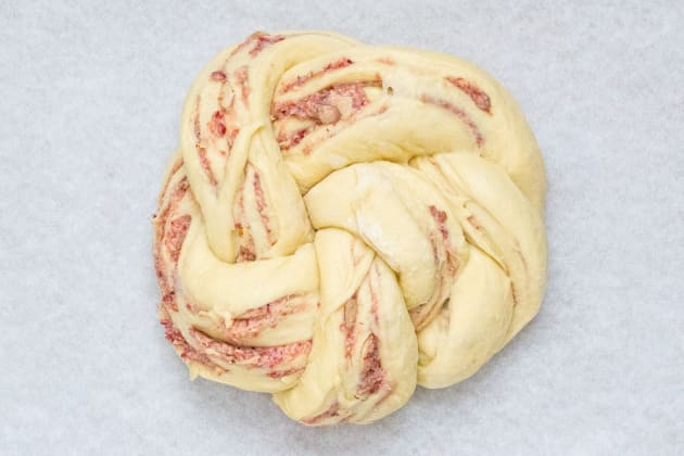 Cranberry Breakfast Bread Image