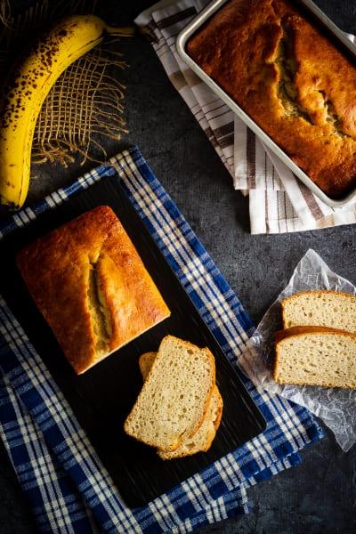 Banana Bread Picture