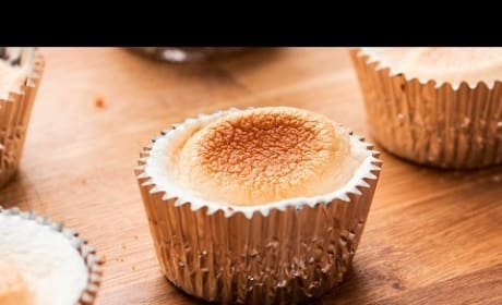 How to Make Mini S'mores Pies