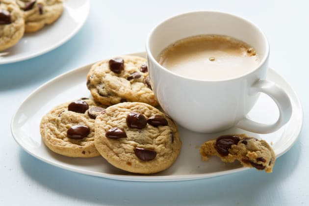 Chocolate Chip Pudding Cookies Photo