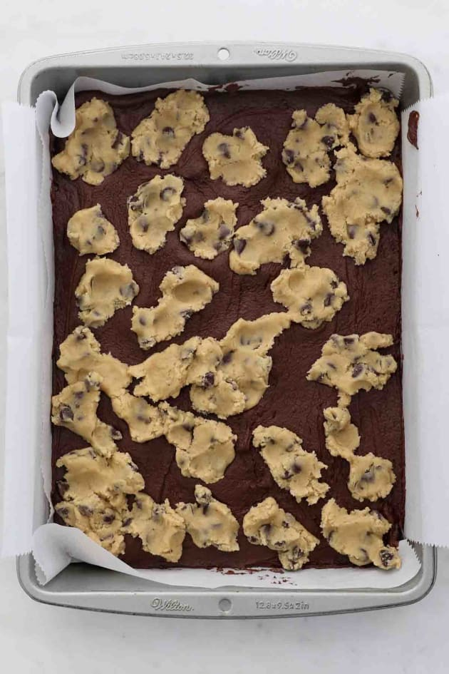 Brookie Recipe Image